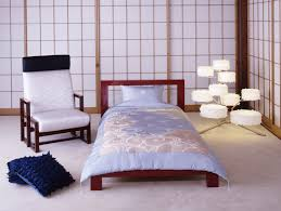 Achieve A Minimalist Asian-Inspired Interior Orientation Through The Use Of Asian Style Furniture