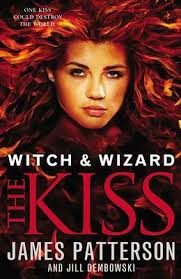 Witch Wizard Kiss