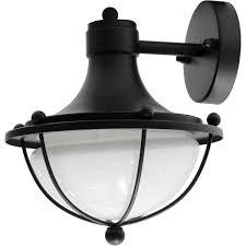 <b>Светильник настенный уличный Eglo</b> «Monasterio» 60 Вт IP44 в ...