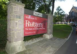 rutgers report sexual violence starts before college  njcom