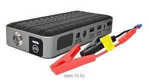 Портативное зарядное <b>устройство Robiton Emergency</b> Power Set