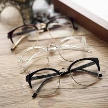 New Cat <b>Eye Glasses Frame</b> Women <b>Brand Designer Optical</b> ...