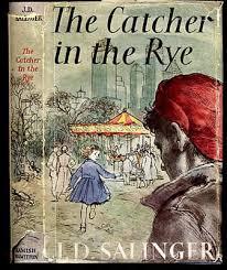 schoolsville  the catcher in the rye essay  due march the catcher in the rye essay  due march