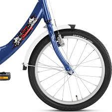 Двухколесный <b>велосипед Puky ZL</b> 18-1 Alu 4328 Capt`n Sharky ...