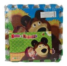 Купить детские <b>пазлы</b> медведи в интернет-магазине Lookbuck
