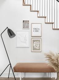 Opposite Wall: Art Posters and Frames- <b>Minimalist Wall Art</b> Prints