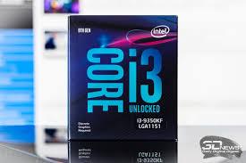 Обзор <b>процессора Intel Core</b> i3-9350KF: стыдно ли иметь четыре ...