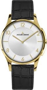 Видео обзор <b>часов Jacques Lemans 1</b>-1778P