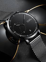 <b>DITA Brand</b> Minimalist Luxury <b>Watches</b> Waterproof <b>Watch</b> Men ...