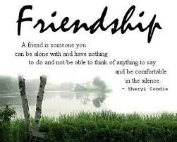 Friendship Day Quotes and Sayings || Happy Friendship Day 2014 ... via Relatably.com