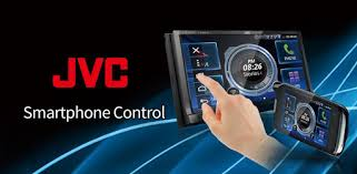 JVC Smartphone Control - Apps on Google Play