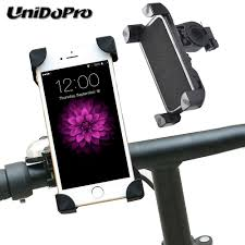 <b>Aluminum</b> Alloy Bike Phone Mount with <b>360 Degree Rotation</b> ...