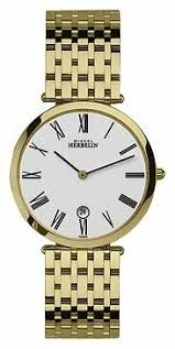 Наручные <b>часы MICHEL HERBELIN</b> 414-BP-01 — сколько стоит ...