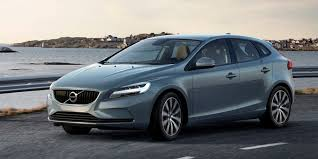 Volvo North America Volvo V40 Compact Hatchback Is Coming To The Us Business Insider