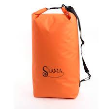 <b>Баул Sarma</b> из <b>водонепроницаемой</b> ПВХ ткани С010-1(<b>50л</b> ...