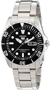 seiko men s 5 automatic watch snzf17k1 seiko amazon co uk watches seiko men s 5 automatic watch snzf17k1