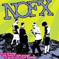 45 or 46 Songs That Weren't Good Enough to Go on Our Other Records album by NOFX