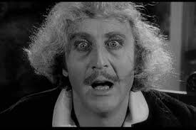 Young Frankenstein receives 40th Anniversary BluRray Release ... via Relatably.com