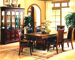 Formal Dining Room Furniture Sets Modern Formal Dining Rooms With Cool Lighting And Elegant