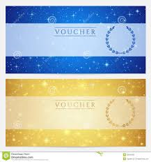doc 680400 voucher design template blank voucher template is a cv the same as a resumecoupon format coupon bookshomemade voucher design template