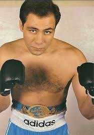 Lucien Rodriguez. From Boxrec Boxing Encyclopaedia. Jump to: navigation, search - 275px-Lucien_Rodriguez2