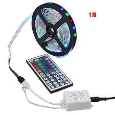 3/5/10/<b>20mRGB</b> SMD 3528 <b>LED</b> Lights with 1M <b>3M</b> 5M 10M <b>20M</b> ...