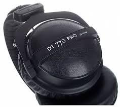 Купить <b>Наушники BEYERDYNAMIC DT 770</b> PRO 32 Ohm с ...