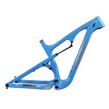 <b>ICAN</b> 26er <b>Full Carbon</b> Fiber Fat Bike Frame 18 inch 197mm Rear ...