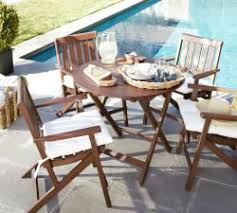 farmhouse outdoor dining chairs