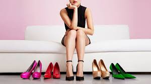 30 Types of <b>Heels</b> Every <b>Woman</b> Should Know - The Trend Spotter