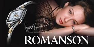 <b>Женские</b> наручные <b>часы Romanson</b>, купить в Санкт-Петербурге