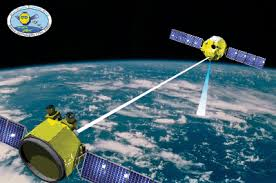 Image result for image of satellite communication
