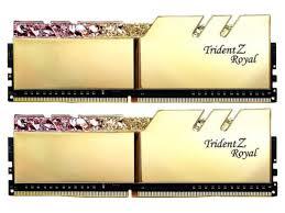 Модуль памяти Trident Z RGB DDR4 DIMM 3600MHz PC-28800 ...