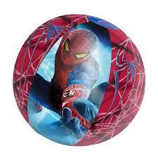 <b>Мяч надувной BESTway</b> (2+) 98002 <b>Spider-Man</b> 51см: купить за ...