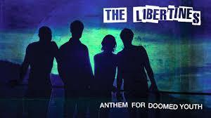 The <b>Libertines</b> - '<b>Anthem For</b> Doomed Youth' - YouTube