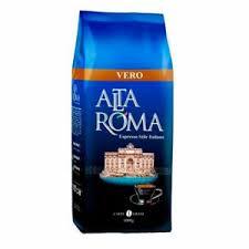 <b>Кофе</b> молотый <b>Alta Roma Vero</b> - «Совсем недорого, но вполне ...