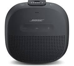 <b>Беспроводная колонка</b> Bose SoundLink <b>Micro speaker</b> Black