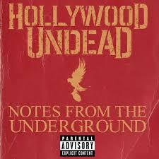 <b>Hollywood Undead</b> - <b>Outside Lyrics</b> | Musixmatch