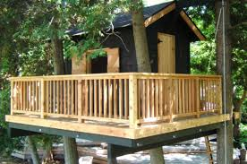 Amazing Tree House Design Ideas that Your Kids Will Love     Amazing Tree House Design Ideas that Your Kids Will Love