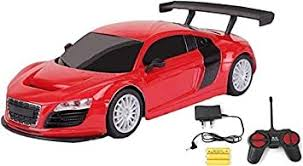 Buy WireScorts Chargebal <b>Racing Car</b> for Kids with Remote Control ...