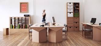 cardboard studio cardboard office furniture