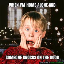 Home Alone | 25th Anniversary Collection | Meme Generator via Relatably.com
