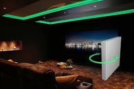Habitech представила <b>акустические панели</b> CinemaTech Acoustic ...