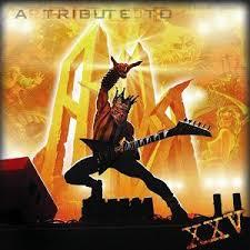 A Tribute to Ария. XXV — Википедия