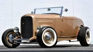 1932 Ford Hi-Boy Roadster presented as Lot <b>S113</b> at Schaumburg, IL