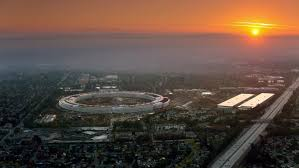 2 8 million square foot apple campus to open in and it 2 8 million square foot apple campus to open in and it looks incredible archdaily