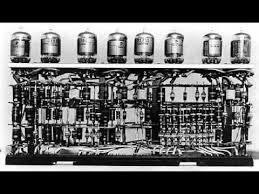 Resultado de imagen para historia de las computadoras
