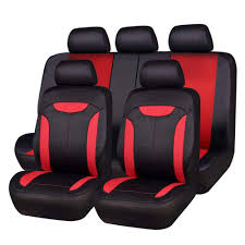 <b>Car pass Car Seat</b> Covers Full Seat 6 Colors <b>Universal</b> Fit Most Car ...