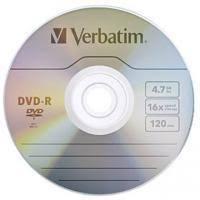 Отзывы о <b>Диски DVD</b>-<b>R</b>, <b>DVD</b>-<b>RW Verbatim</b>