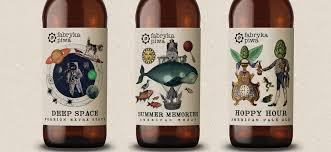 30 crafty, <b>creative beer label</b> ideas - 99designs
